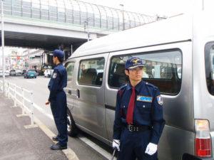 関東機動警備保障